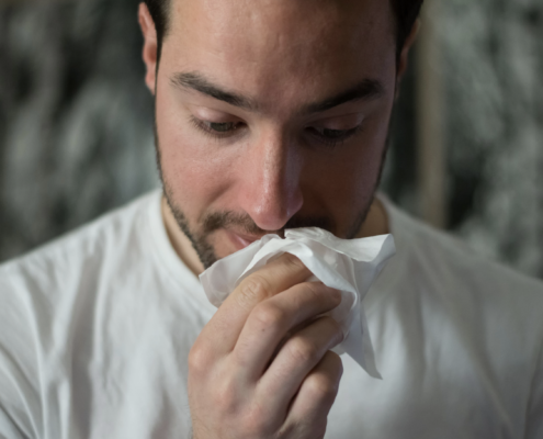 How to Boost Your Immune System Without A Vaccine