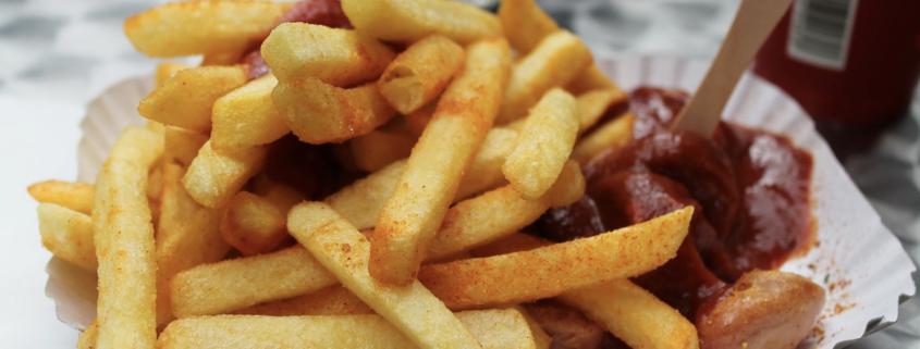 healthy alternatives to junk food cravings
