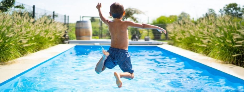 Protect yourself from the damaging effects of chlorine
