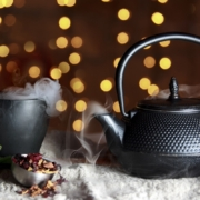 As you work to maintain holiday traditions, the pressure can build inside. Before your kettle starts to whistle, you can use CPR.